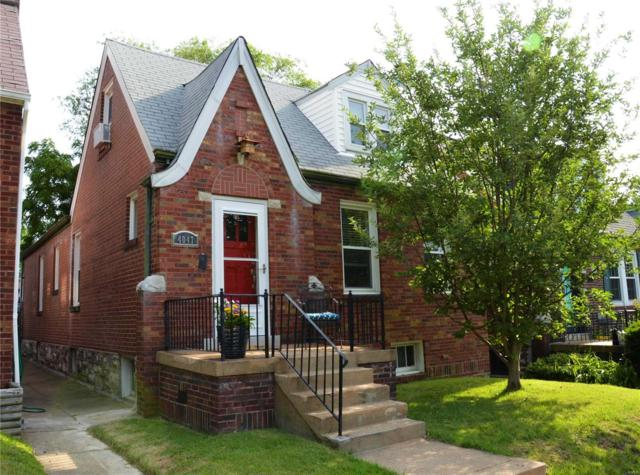 4047 Miami, St Louis, MO 63116 (#18049436) :: Clarity Street Realty