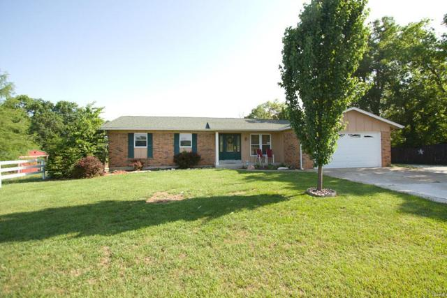 2901 W Meyer Road, Foristell, MO 63348 (#18049478) :: St. Louis Finest Homes Realty Group