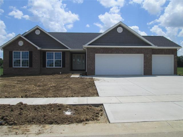 680 Willowbrook Way, O'Fallon, IL 62293 (#18049540) :: Holden Realty Group - RE/MAX Preferred