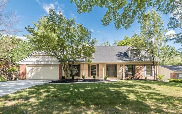 1274 Rogue River Court, Chesterfield, MO 63017 (#18049642) :: Clarity Street Realty