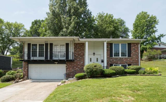 3710 Seville, Florissant, MO 63033 (#18049670) :: Clarity Street Realty