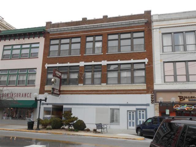 114 W 3RD Street, Alton, IL 62002 (#18049676) :: Sue Martin Team