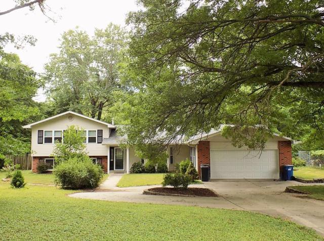 766 Sulphur Spring, Manchester, MO 63021 (#18049736) :: St. Louis Finest Homes Realty Group