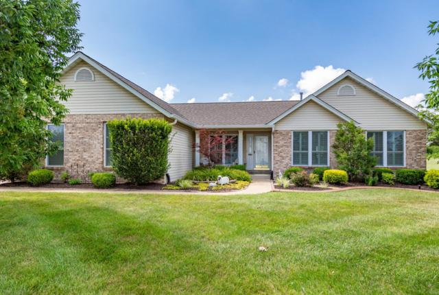 5197 Rosemount Drive, Weldon Spring, MO 63304 (#18049928) :: The Kathy Helbig Group