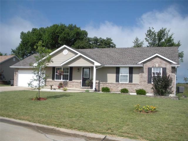 192 Palace Way Drive, Troy, MO 63379 (#18049932) :: St. Louis Finest Homes Realty Group