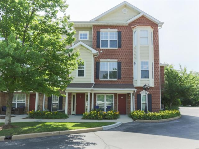 2694 Mcknight Crossing Court, St Louis, MO 63124 (#18049966) :: Clarity Street Realty