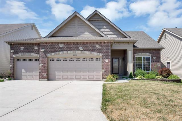 2223 Bay Tree Drive, Saint Peters, MO 63376 (#18049967) :: St. Louis Finest Homes Realty Group