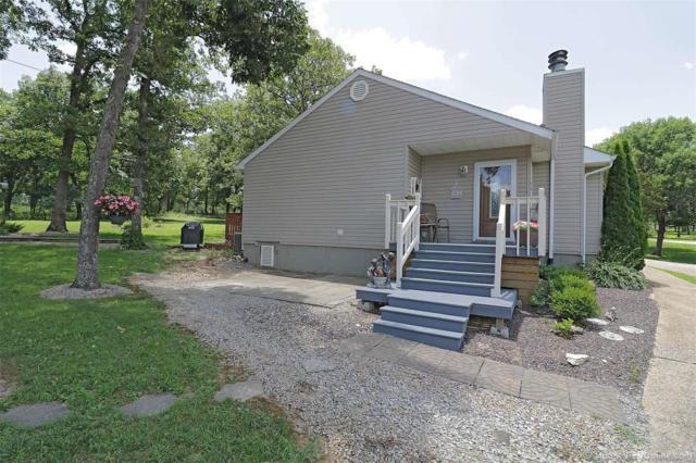 106 Chalet Drive #5, Bonne Terre, MO 63628 (#18050003) :: PalmerHouse Properties LLC