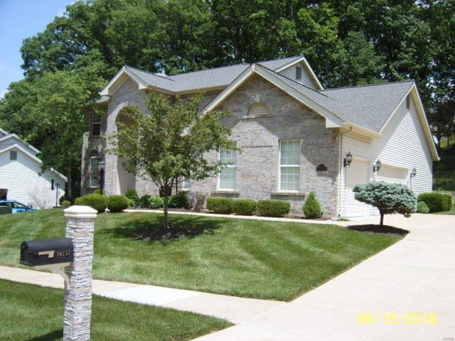 16732 Highland Summit, Wildwood, MO 63011 (#18050004) :: St. Louis Finest Homes Realty Group