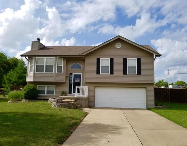 125 E Towerwood Dr., O'Fallon, MO 63366 (#18050127) :: St. Louis Finest Homes Realty Group