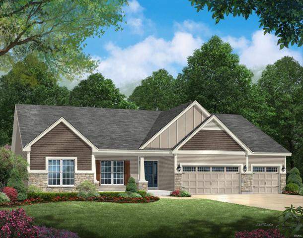 531 Montrachet Drive, O'Fallon, MO 63368 (#18050136) :: St. Louis Finest Homes Realty Group