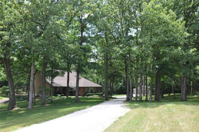 6 Hickory Hill Court, Foristell, MO 63348 (#18050168) :: St. Louis Finest Homes Realty Group