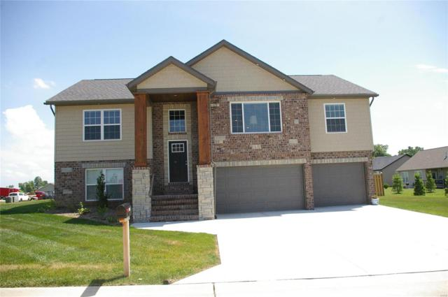 673 Vinci Drive, Caseyville, IL 62232 (#18050169) :: St. Louis Finest Homes Realty Group