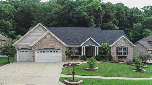 777 Southern Hills Drive, Eureka, MO 63025 (#18050217) :: Clarity Street Realty