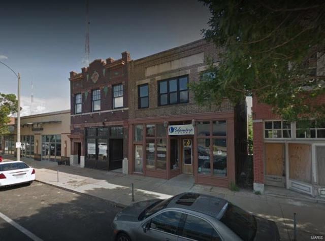 5876 Delmar Boulevard, St Louis, MO 63112 (#18050227) :: Clarity Street Realty