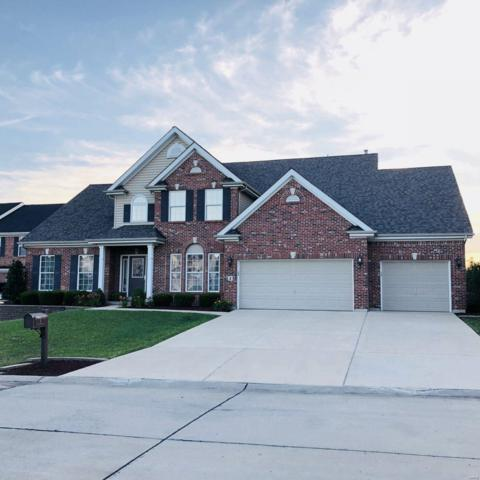 5 Sage Meadows, O'Fallon, MO 63366 (#18050263) :: St. Louis Finest Homes Realty Group