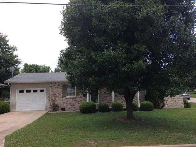 1301 S Louise, Salem, MO 65560 (#18050272) :: Clarity Street Realty