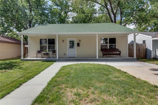620 Benton, Valley Park, MO 63088 (#18050331) :: PalmerHouse Properties LLC