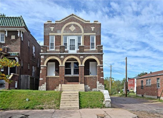 3841 Iowa Avenue, St Louis, MO 63118 (#18050361) :: Sue Martin Team