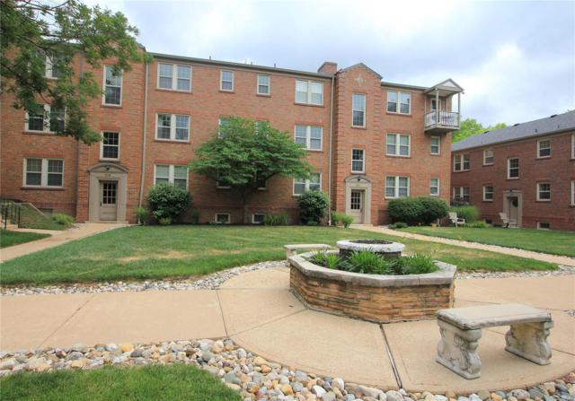 817 Westwood Drive 3E, St Louis, MO 63105 (#18050520) :: St. Louis Finest Homes Realty Group