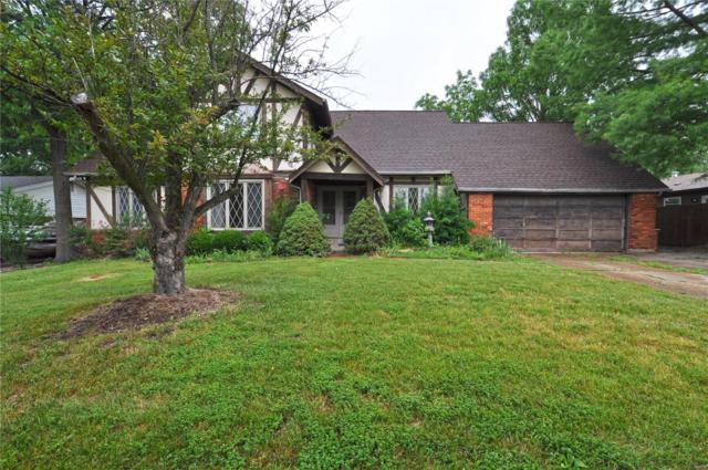 1546 Virginia, Ellisville, MO 63011 (#18050583) :: PalmerHouse Properties LLC