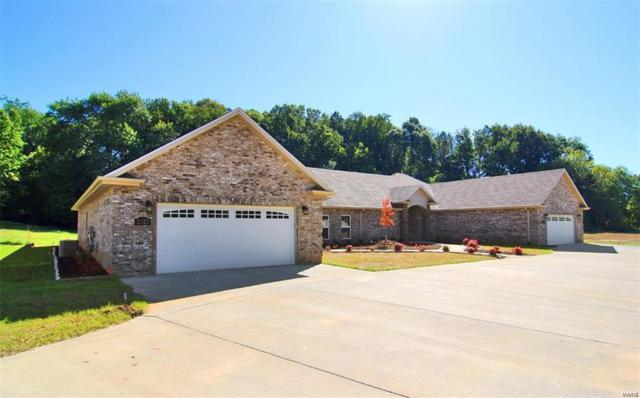 2923 Shadow Wood Lane, Cape Girardeau, MO 63701 (#18050585) :: RE/MAX Professional Realty