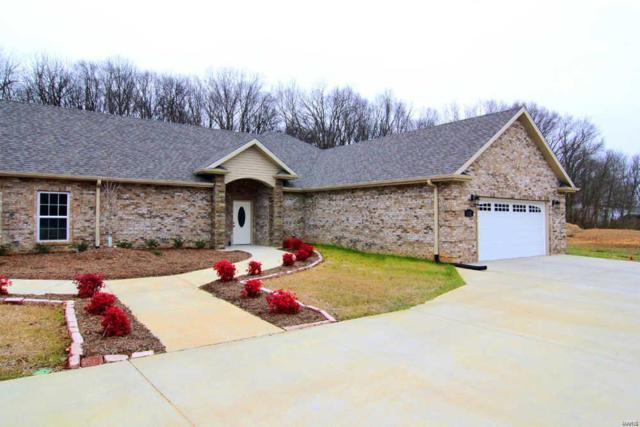 2921 Shadow Wood Lane, Cape Girardeau, MO 63701 (#18050606) :: RE/MAX Professional Realty