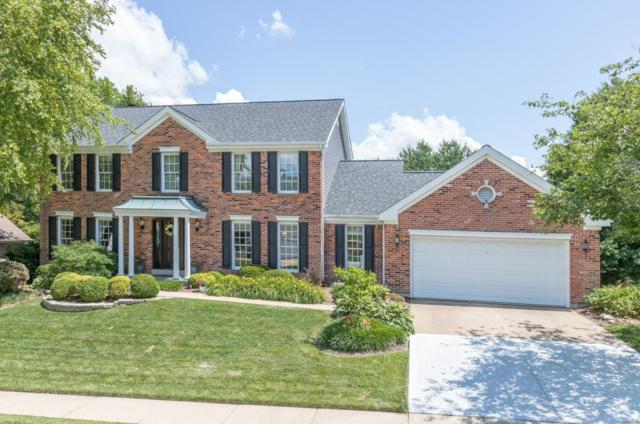 5709 Biddeford Drive, Mehlville, MO 63128 (#18050677) :: The Becky O'Neill Power Home Selling Team