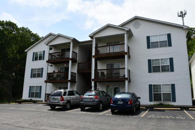 10 Eagle Rock Cove #302, Valley Park, MO 63088 (#18050743) :: PalmerHouse Properties LLC