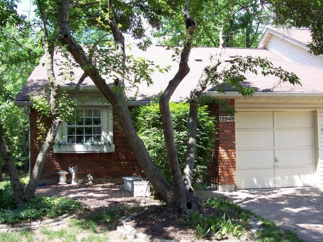 12948 Autumn View Drive, St Louis, MO 63146 (#18050774) :: Clarity Street Realty