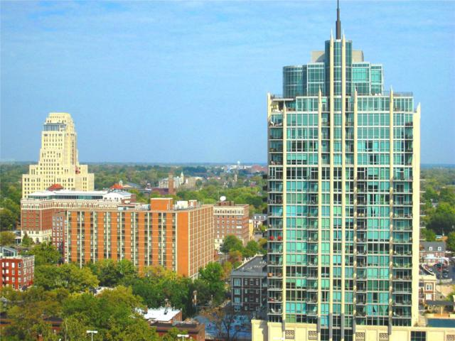 4909 Laclede Avenue #1106, St Louis, MO 63108 (#18050829) :: Clarity Street Realty