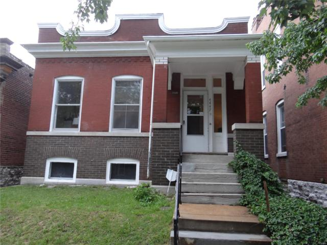 4447 Minnesota Avenue, St Louis, MO 63111 (#18050838) :: Sue Martin Team