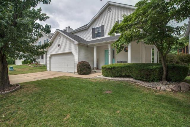 210 Highland Village Drive, Valley Park, MO 63088 (#18050848) :: Sue Martin Team