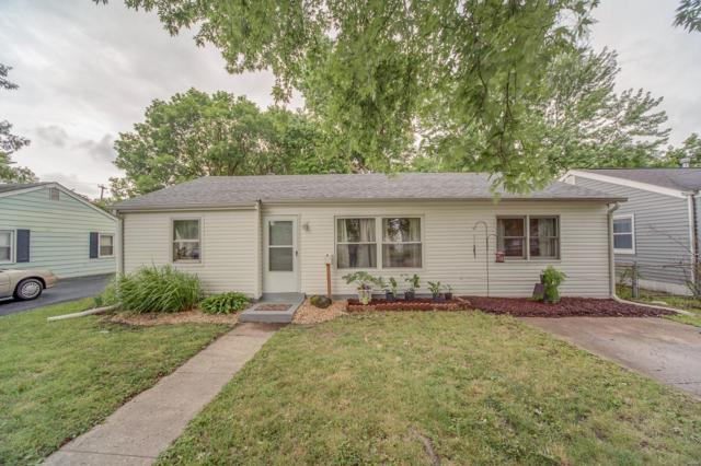1744 Venice Avenue, Granite City, IL 62040 (#18050856) :: Fusion Realty, LLC
