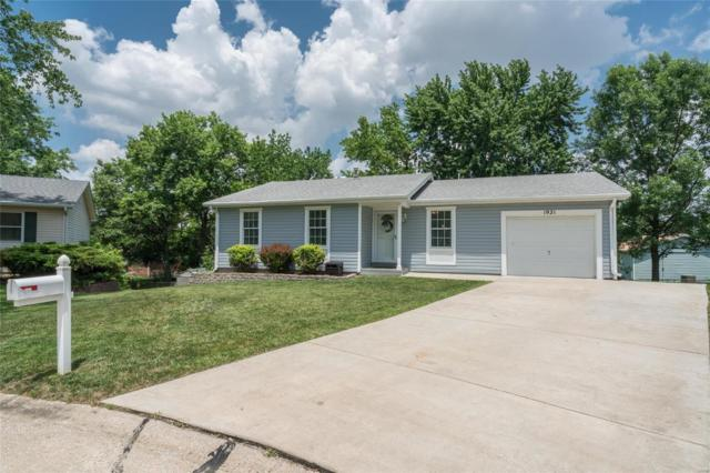 1921 Springhill Court, O'Fallon, MO 63366 (#18051016) :: Barrett Realty Group