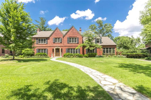 7375 Westmoreland Drive, University City, MO 63130 (#18051020) :: Kelly Hager Group | TdD Premier Real Estate