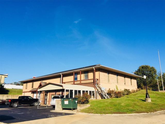 100 Tracker Plaza, Crocker, MO 65452 (#18051022) :: Walker Real Estate Team