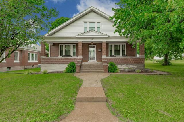 307 Park Street, Waterloo, IL 62298 (#18051038) :: Fusion Realty, LLC
