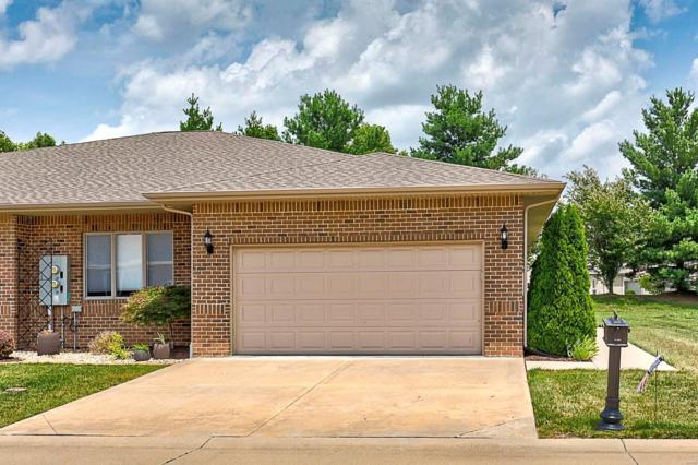 1841 Carrington Way, Swansea, IL 62226 (#18051043) :: Holden Realty Group - RE/MAX Preferred