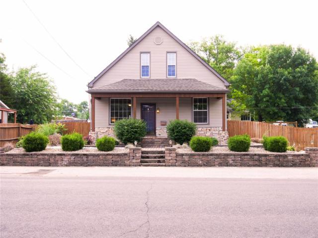 108 S Long Street, Caseyville, IL 62232 (#18051141) :: Fusion Realty, LLC