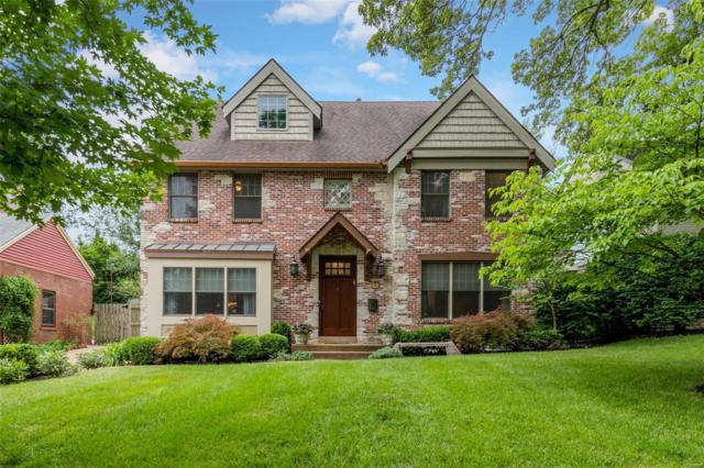 8150 Gannon Avenue, St Louis, MO 63130 (#18051164) :: Clarity Street Realty