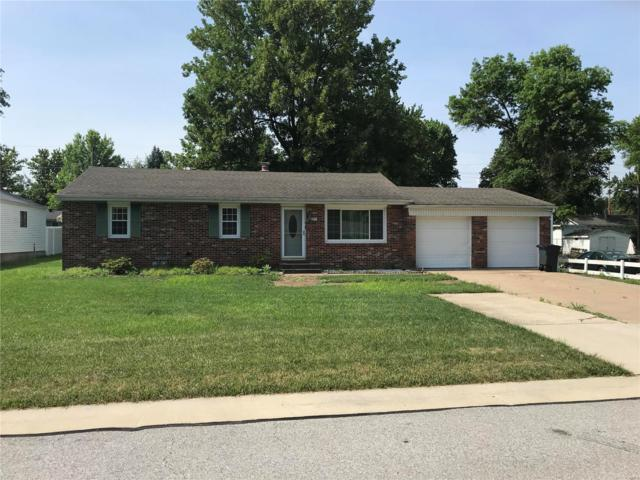 207 2nd Street, Collinsville, IL 62234 (#18051185) :: Fusion Realty, LLC