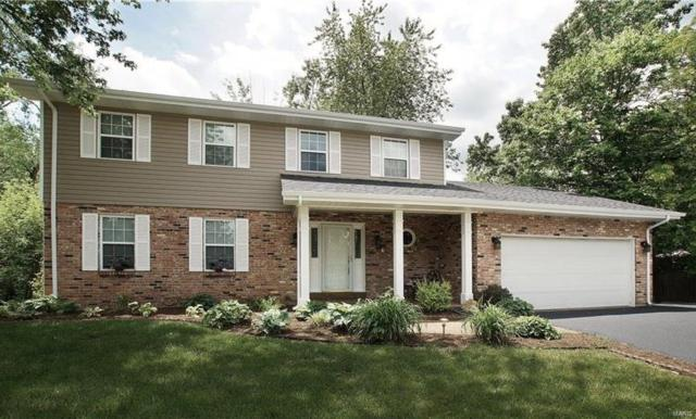 1513 Heritage Landing, Unincorporated, MO 63303 (#18051195) :: Clarity Street Realty