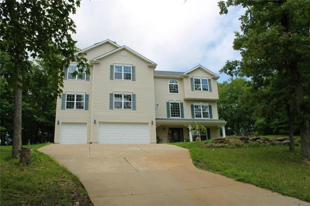 71 N Lake Sherwood Drive, Marthasville, MO 63357 (#18051285) :: St. Louis Finest Homes Realty Group