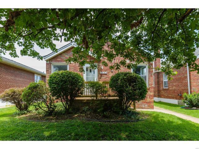 3623 Blow Street, St Louis, MO 63116 (#18051374) :: Kelly Hager Group | TdD Premier Real Estate