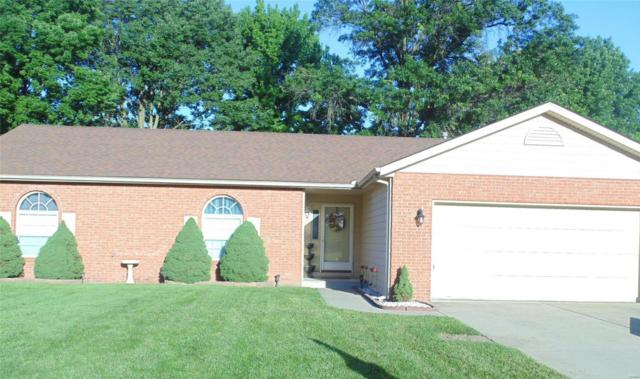 513 Lenora, Fairview Heights, IL 62208 (#18051399) :: Fusion Realty, LLC