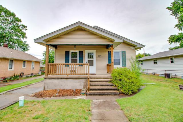 529 Washington Avenue, East Alton, IL 62024 (#18051457) :: Clarity Street Realty