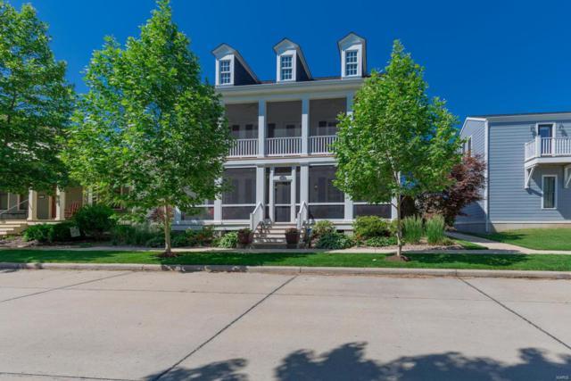3477 New Town Lake Drive, Saint Charles, MO 63301 (#18051477) :: Clarity Street Realty