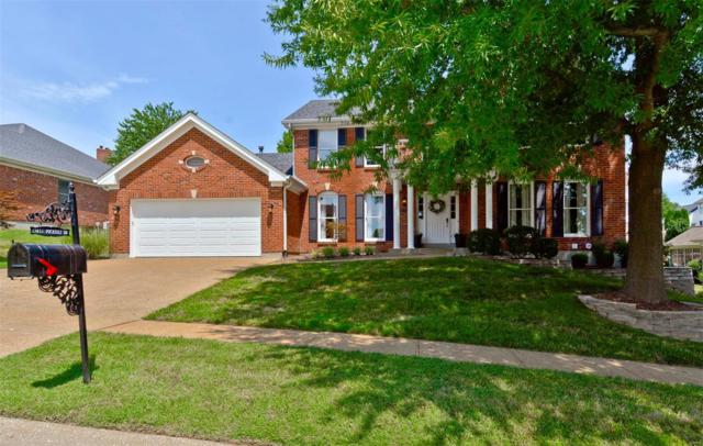 13433 Pocasset Drive, St Louis, MO 63128 (#18051525) :: Clarity Street Realty