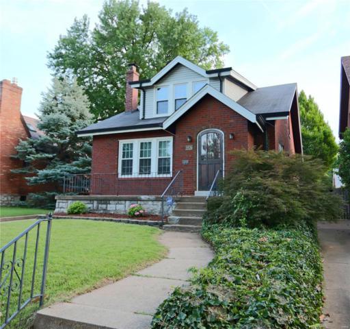 3926 Bowen Street, St Louis, MO 63116 (#18051615) :: Clarity Street Realty